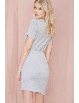 nasty-gal-wrap-up-dress by nasty-gal