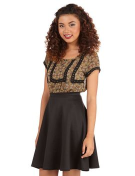 en-pointe-accompanist-a-line-skirt-in-black by modcloth