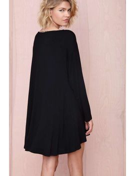 blq-basiq-allison-dress by nasty-gal