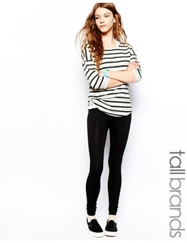 new-look-tall-seam-free-legging by new-look-tall