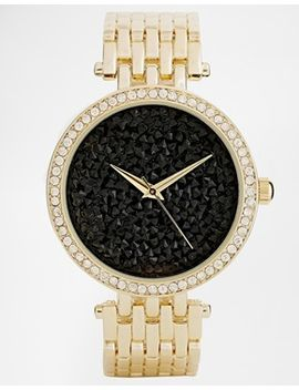 aldo-astaleniel-rhinestone-surround-watch by aldo