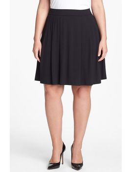 pleat-skirt by eileen-fisher