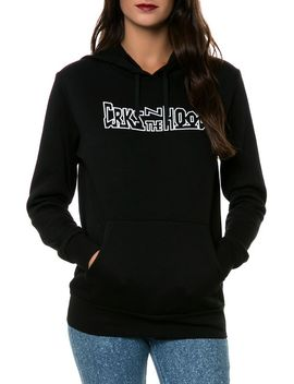 the-hoods-pullover-sweatshirt by crooks-and-castles