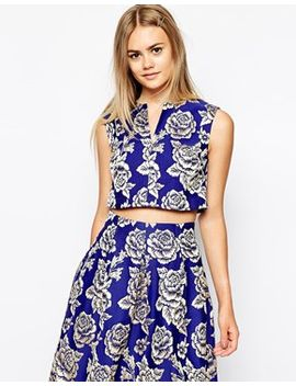 sister-jane-golden-rose-co-ord by asos-brand
