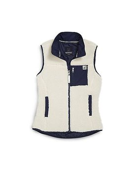 deck-colorblock-vest by sperry