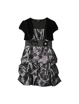 by&by-girl-2-pc-cap-sleeve-velvet-shrug-and-taffeta-dress-–-girls-7-16 by general