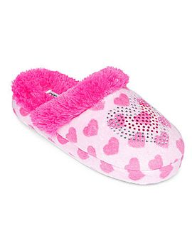 laura-ashley-plush-slippers---girls by laura-ashley-plush-slippers---girls