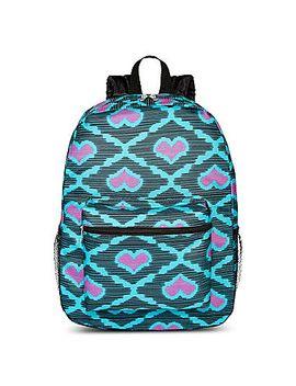 heart-print-backpack by heart-print-backpack