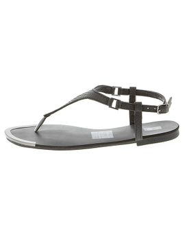 florida-sandals---black by target