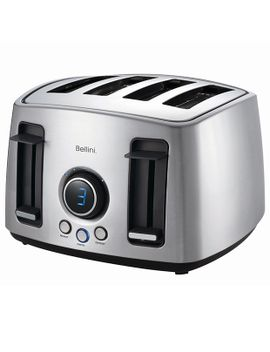 bellini-4-slice-count-down-toaster---btt680 by target
