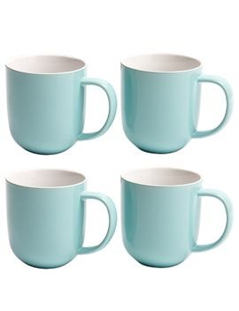 canteen-set-of-4-mugs---blue by target