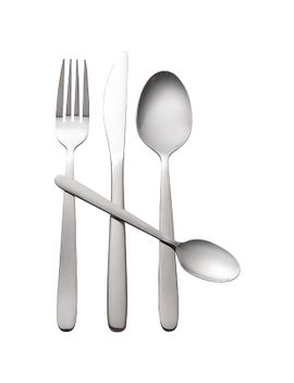 cafe-24-piece-cutlery-set by target