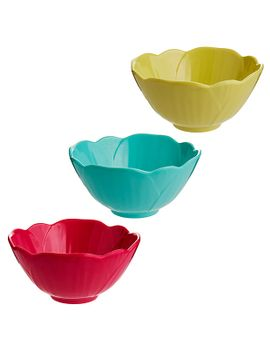 petal-set-of-3-dipping-bowls by target