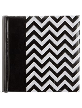 chevron-200-photo-album by target