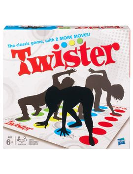 twister by target