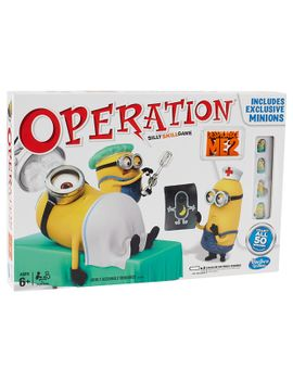 operation-despicable-me-2-game by target