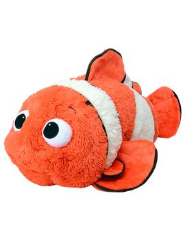 disney-finding-nemo-pillow-pet---nemo by target