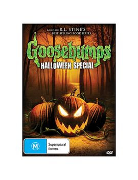 goosebumps---halloween-special:-attack-of-the-jack-o-lanterns by target