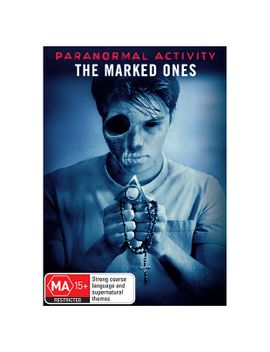 paranormal-activity:-the-marked-ones---dvd by target