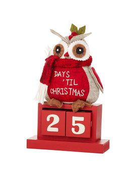timeless-plush-owl-and-wooden-block-advent-calendar by target