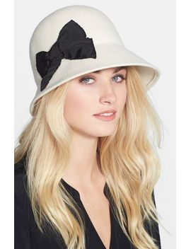 wool-felt-cloche by kate-spade-new-york