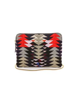 safari-clutch by lizzie-fortunato