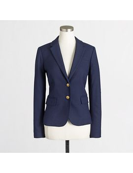 schoolboy-blazer by jcrew