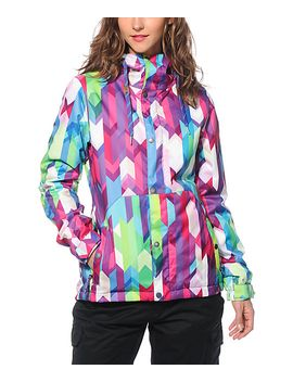 volcom-bolt-8k-insulated-snowboard-jacket by volcom