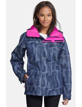 highest-ridge-insulated-ski-&-snowboard-jacket by the-north-face