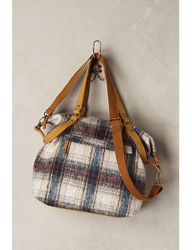 iveta-plaid-shoulder-bag by anthropologie