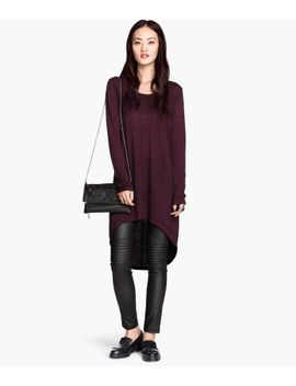 long-top by h&m