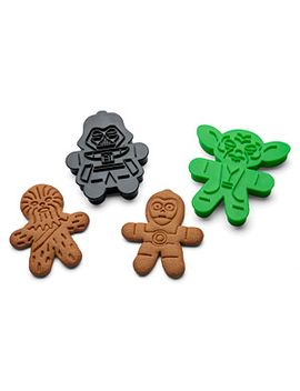 star-wars-cookie-cutters by think-geek