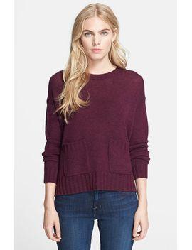 noam-sweater by joie