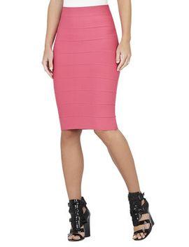 pencil-skirt by bcbgmaxazria