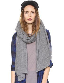 cashmere-travel-wrap-scarf by white-+-warren