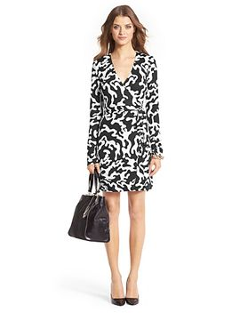 new-julian-two-mini-silk-jersey-wrap-dress by dvf