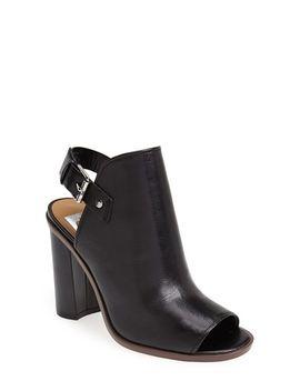 dv-by-dolce-vita-whitney-peep-toe-bootie by dolce-vita-footwear