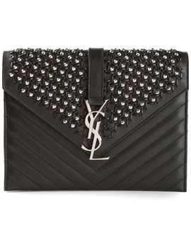 monogram-shoulder-bag by saint-laurent