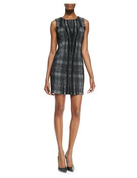 mackenzie-sleeveless-body-conscious-sheath-dress by diane-von-furstenberg