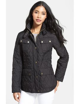 four-pocket-quilted-jacket by london-fog