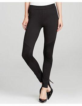 pants---ribbed-knee-ponte by aqua