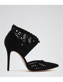 laser-cut-court-shoes by lupin