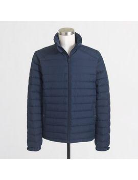 tundra-jacket by jcrew
