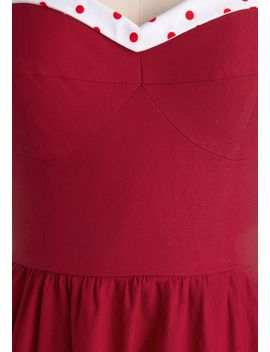 the-neyla-dress-in-rouge by modcloth