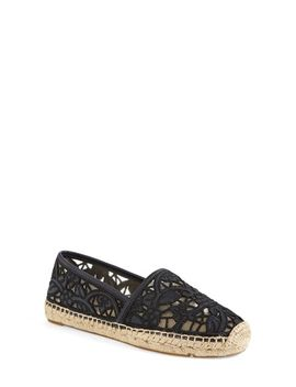 lucia-lace-espadrille-flat by tory-burch