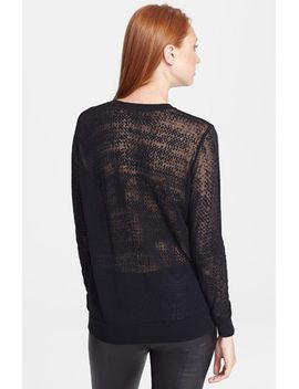 jaidyn-p-sheer-sweater by theory