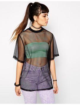 bill-+-mar-black-air-t-shirt by top