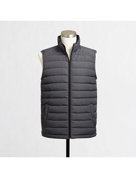 factory-tundra-vest by jcrew