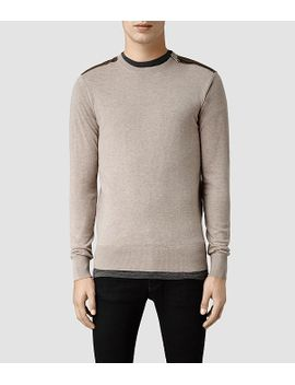 falster-crew-sweater by allsaints