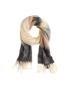 brushed-scarf-in-colorblock by jcrew